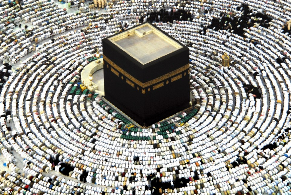 Hajj at Home: Kindling the Spirit of Arafah