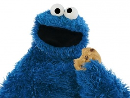 Me Want It: Instant Gratification & Restraining the Inner Cookie Monster