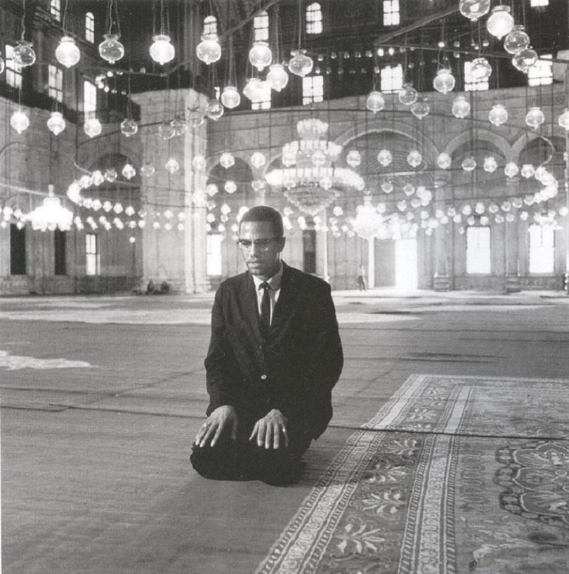 Malcolm X, Converts & Moving Past Window Dressing Islam