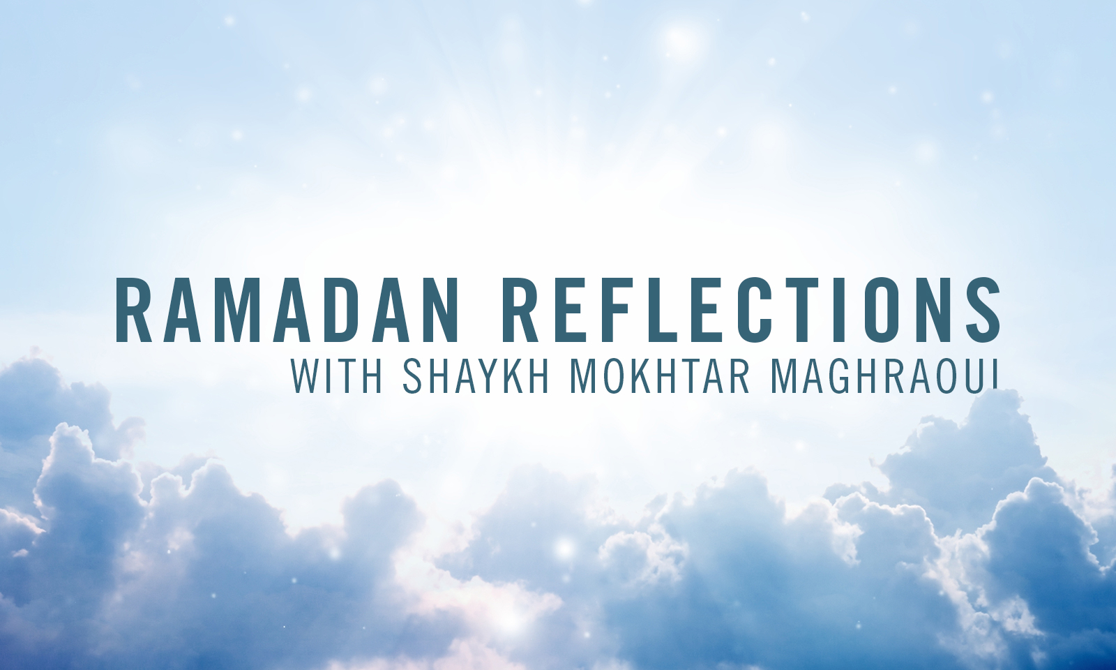 Gleams of Inspiration from al-Mā'idah