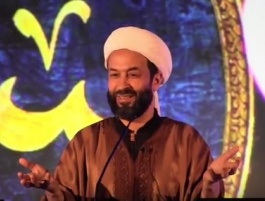 Protect This House: Hasan, Husain & the Merits of Ahl-ul-Bayt - Shaykh Mokhtar Maghraoui