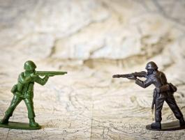Aqeedah Wars: A Conversation with Shaykh Sa'eed Fodeh