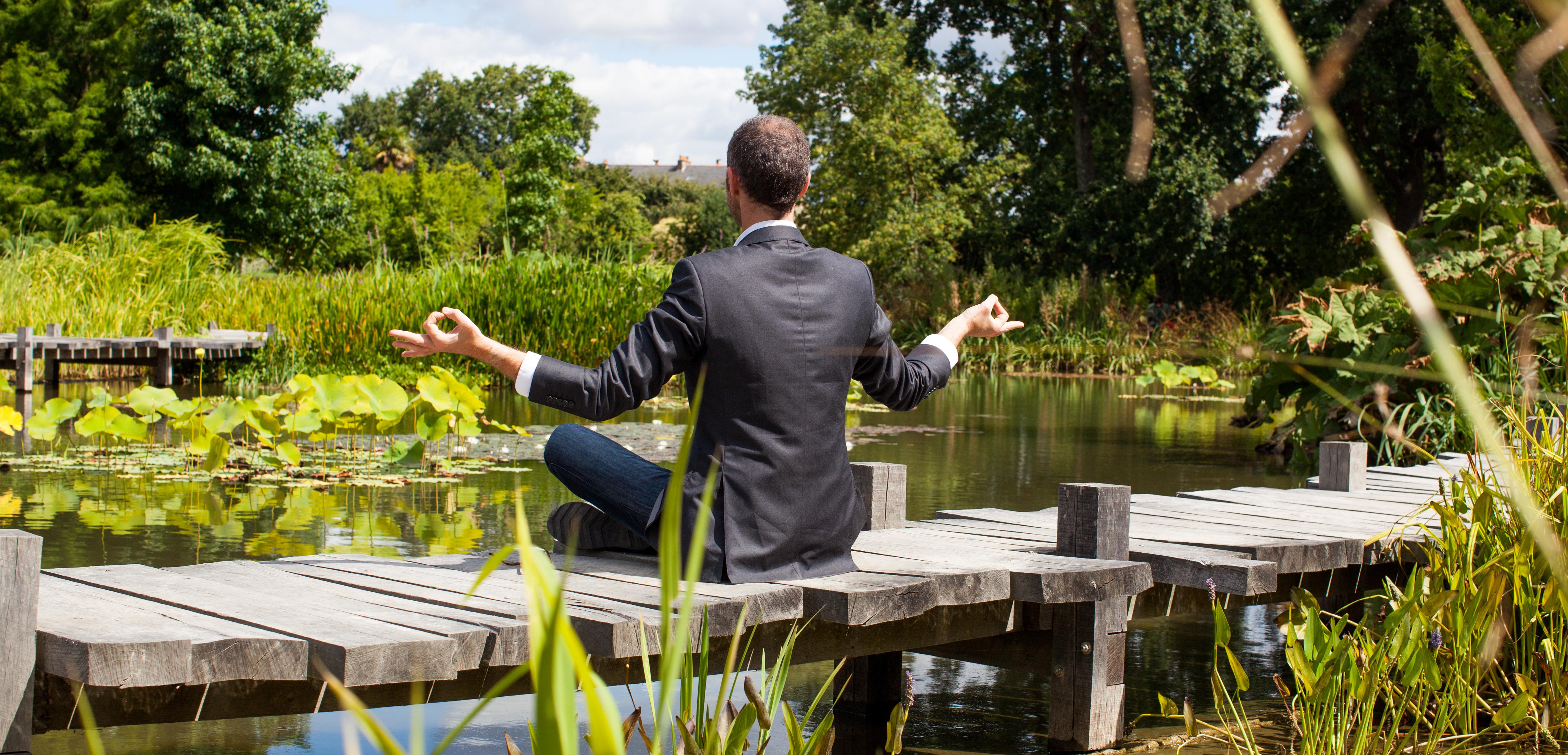 Modernity, Mindfulness & Divine-Mindfulness