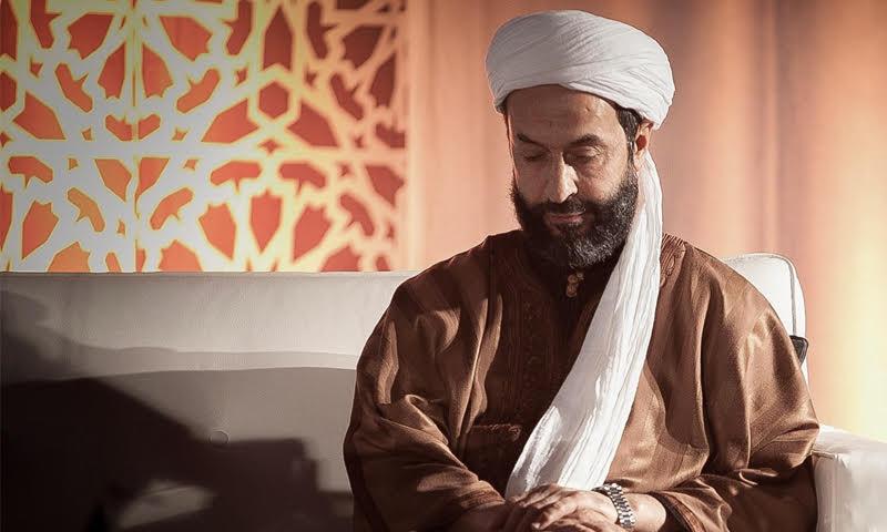 Not Balanced, Caring, Loving, Wise? Not Islam.