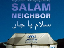 Salam Neighbor: Highlighting The Global Refugee Crisis