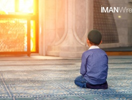 Kids in the Masjid: Rethinking the Babysitting Room This Ramadan