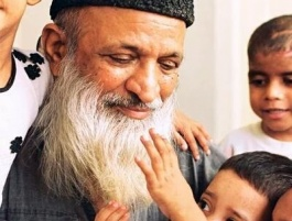 Edhi: A Hero of Islamic Altruism