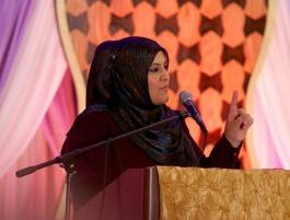 Fusing Islamic Spirituality & Modern Psychology: Hosai Mojaddidi