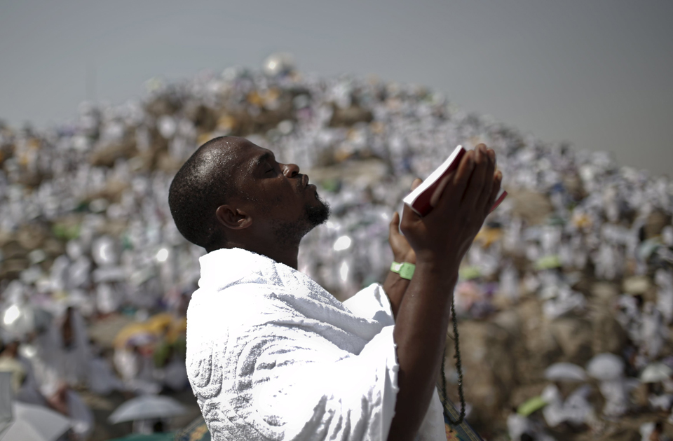 The Most Important Lesson I Learned on Hajj