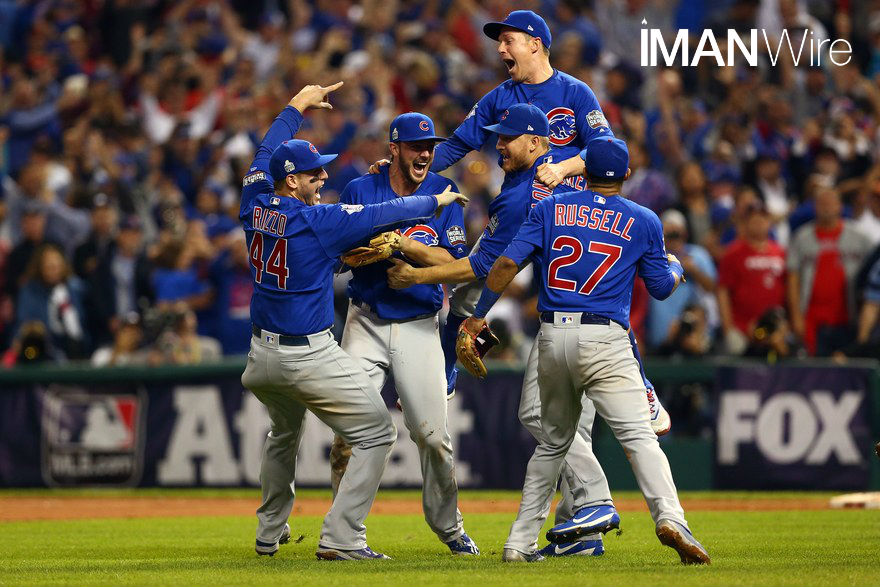 Make Someday Today: The Cubs, Baseball, and Your Spiritual Path