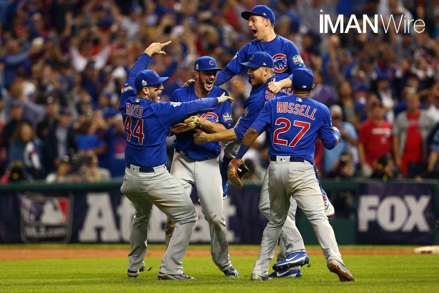 Make Someday Today: The Cubs, Baseball, and Your Spiritual Path