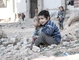 What We Can Do For Aleppo