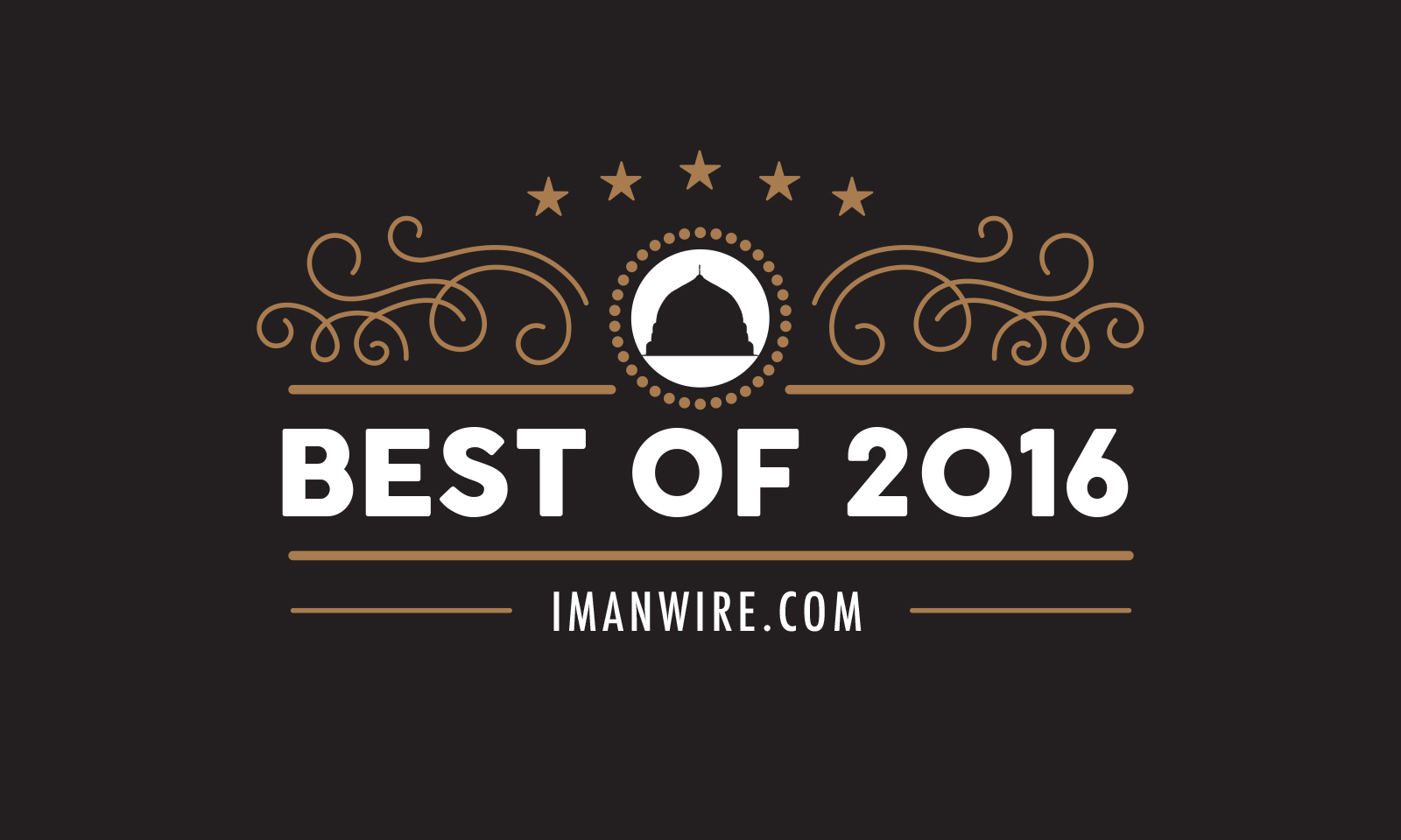 The Best of ImanWire in 2016