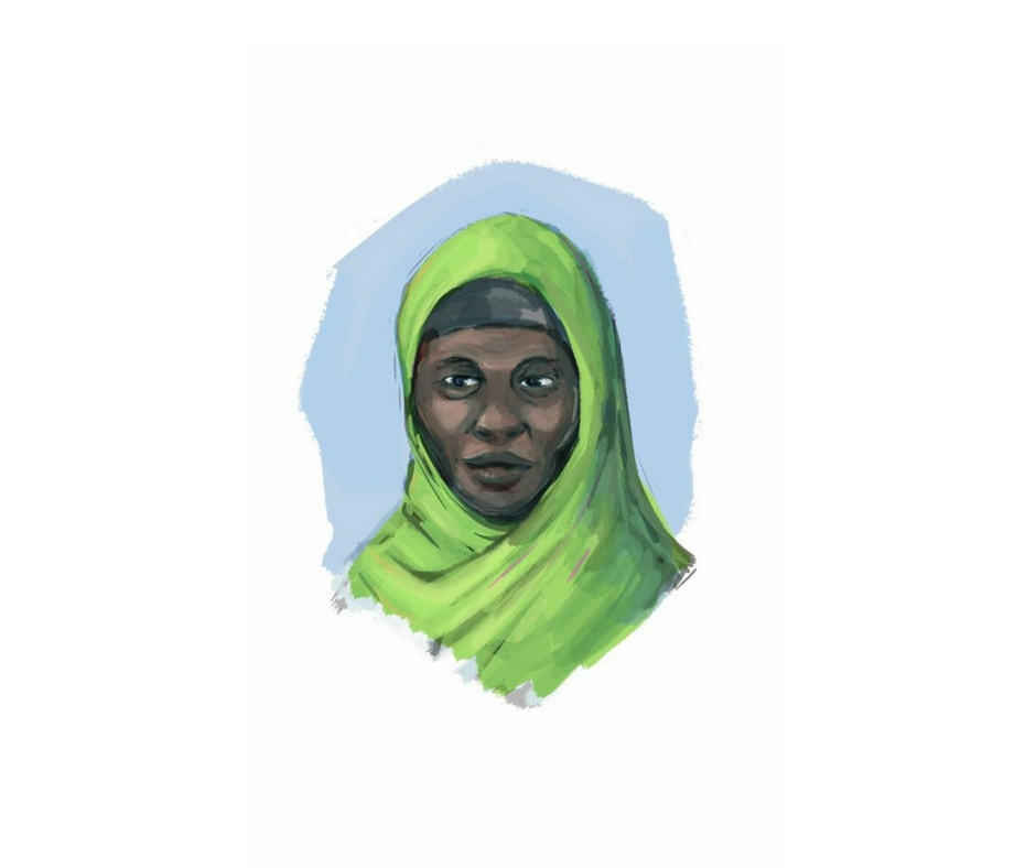 Muslim Women in Leadership: Nana Asma'u, Daughter of the Shehu