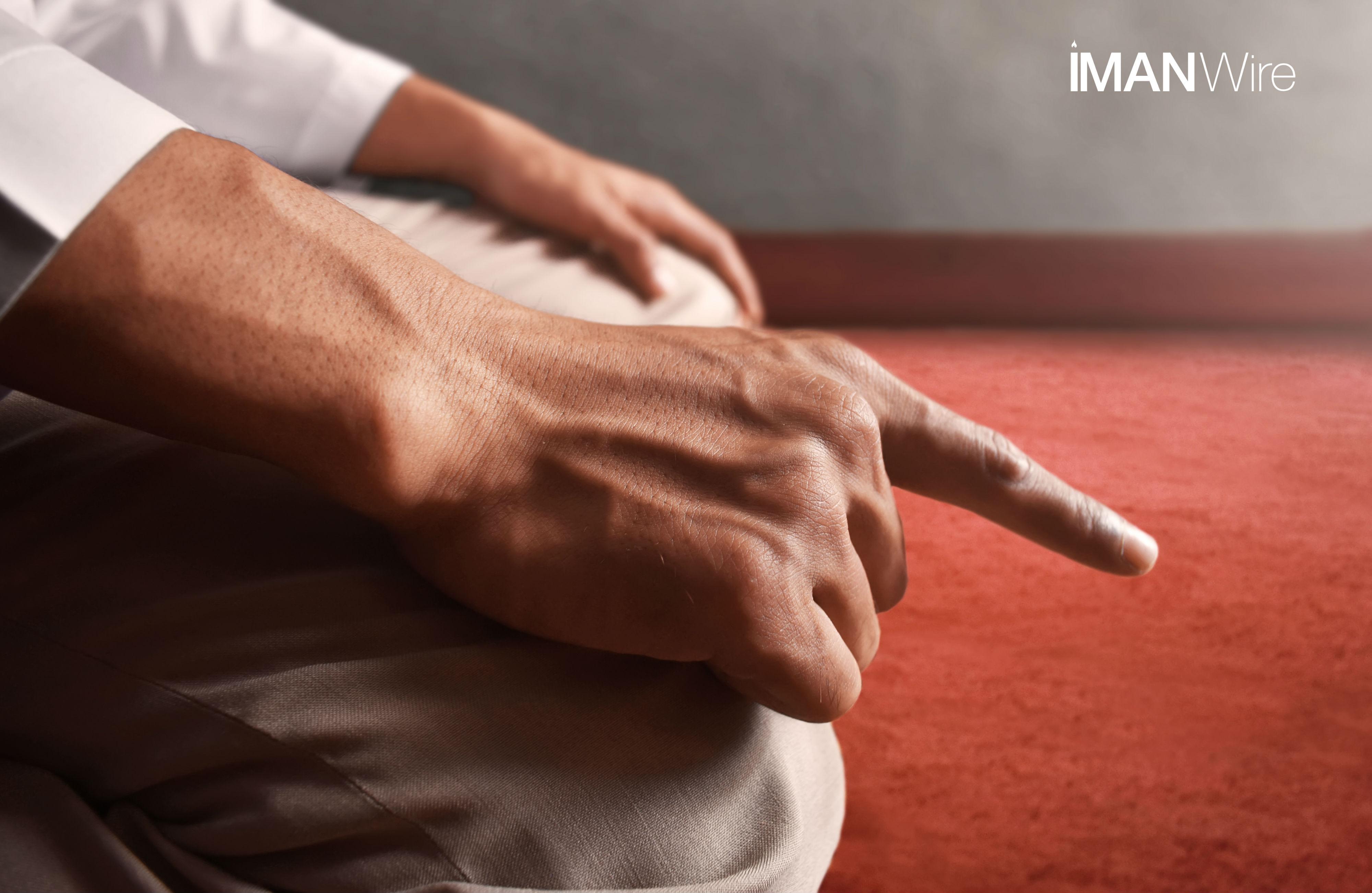 The Secret of the Salāt Ibrāhīmiyya