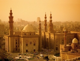 How Visiting Imam Shafi Changed My Life