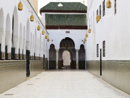 My Spiritual Visit to Ahl al-Bayt in Morocco