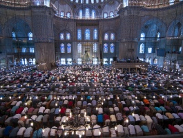 Living and Dying on a Prayer: How Jumu'ah Orients Us to the Next Life