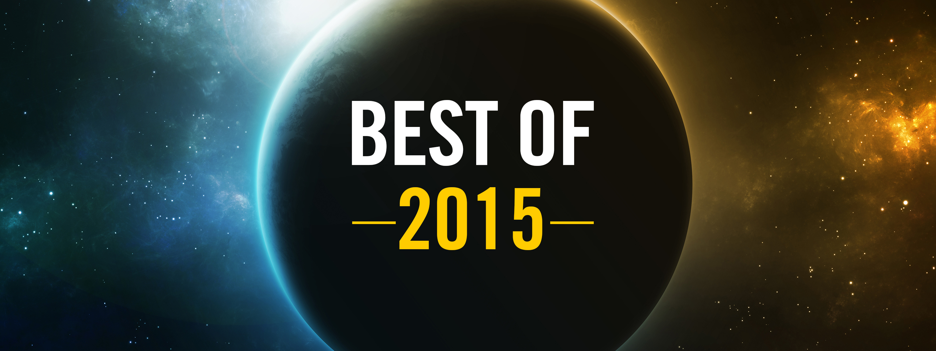 The Best of ImanWire in 2015