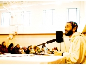 Shaykh Mokhtar Maghraoui: Striving to Worship Allah As Though We See Him