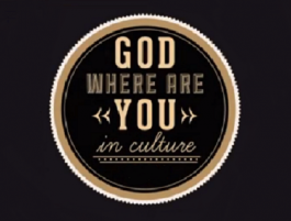 A Counter Culture in God's Name