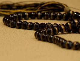 Sami's New Year's Tasbih