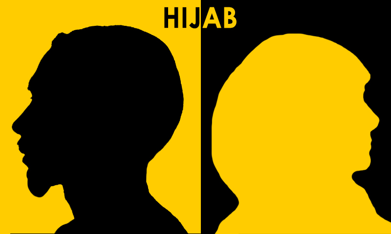 Hijab: A Male Perspective