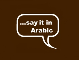 Desacralizing Arabic & Alienating Non-Arabs