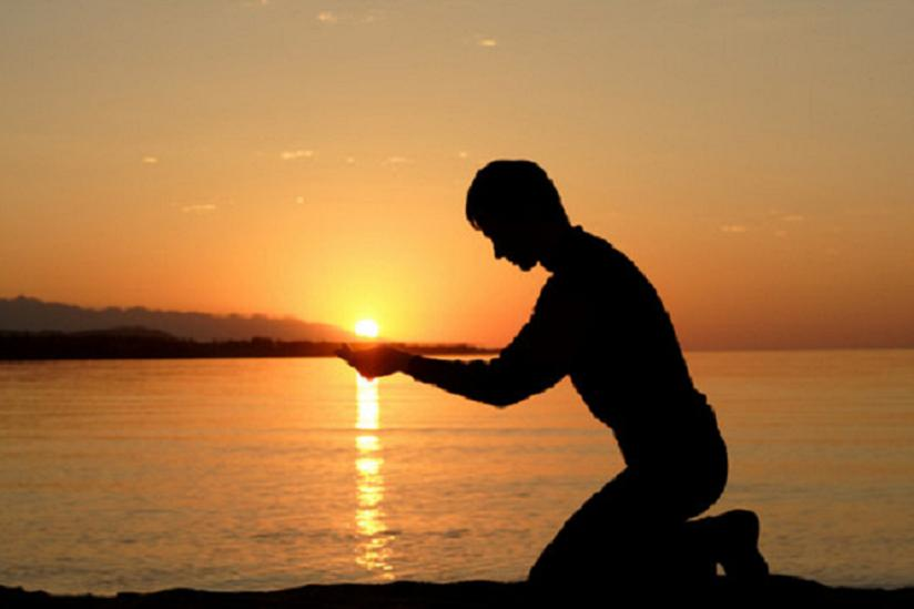 Overcoming Spiritual Disabilities