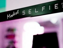"Modesty and Parenting in the Age of the ""Selfie"""
