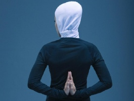 Salat: The Highest Form of Yoga?