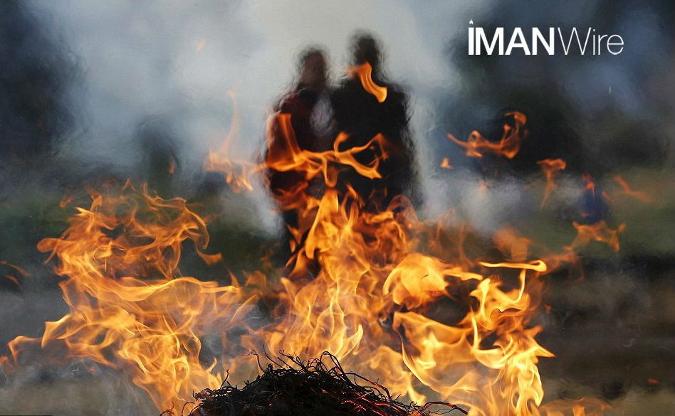 Incest & Widow Burning: How Much Can Muslims Stomach? | ImanWire