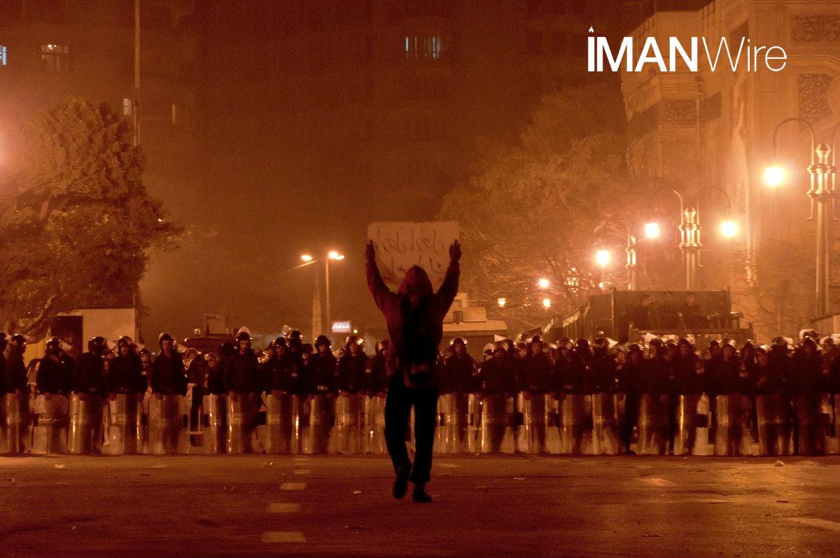 Muharram: A Month of Resisting Oppression