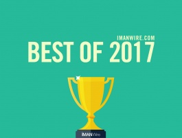 The Best of ImanWire in 2017