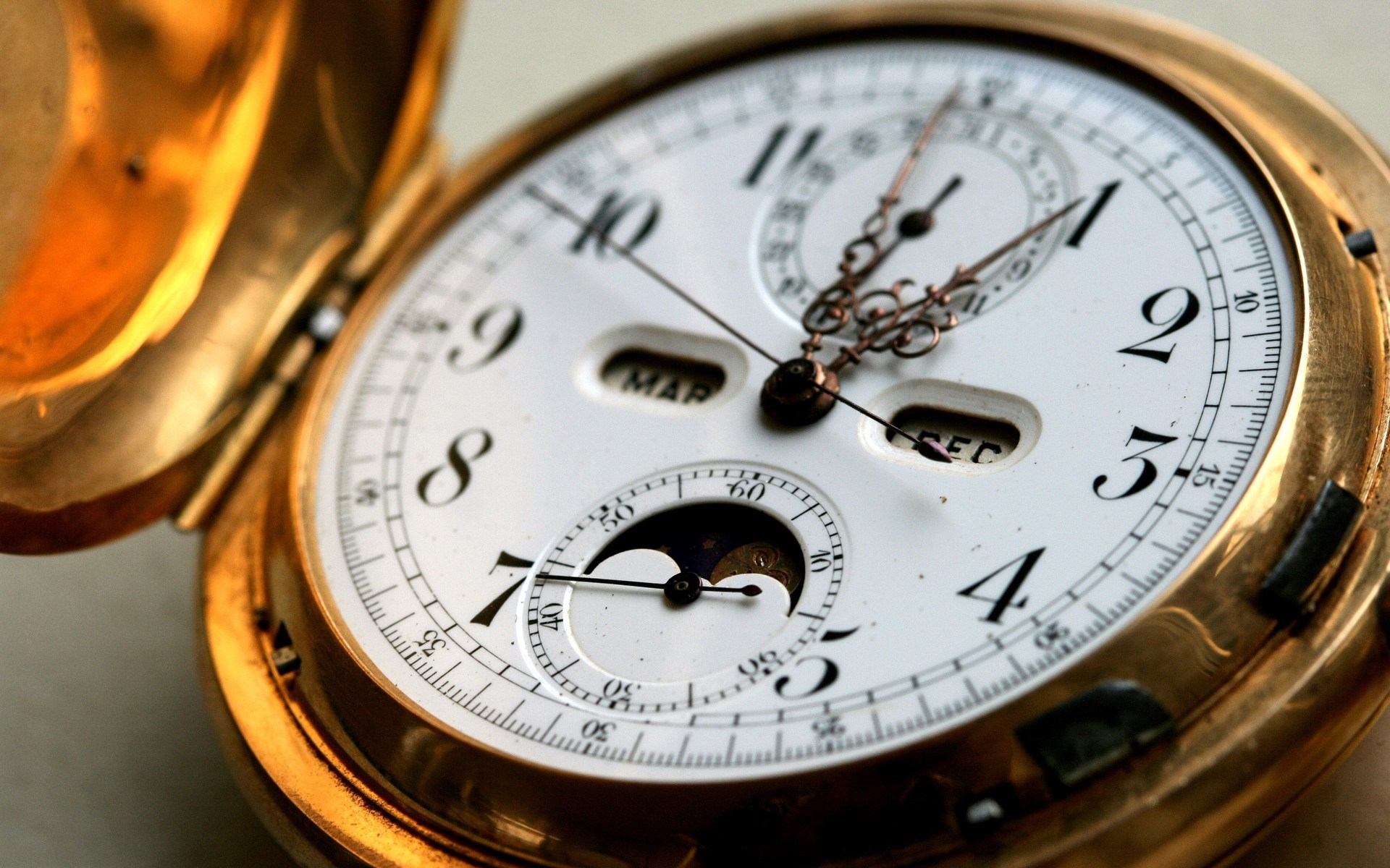 The Value of Time on Friday